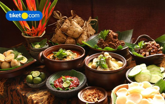 10 Best Indonesian Dishes To Celebrate Eid Al Fitr With Family Tiket Com