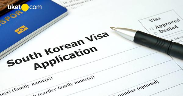 How to Apply for South Korea Visa