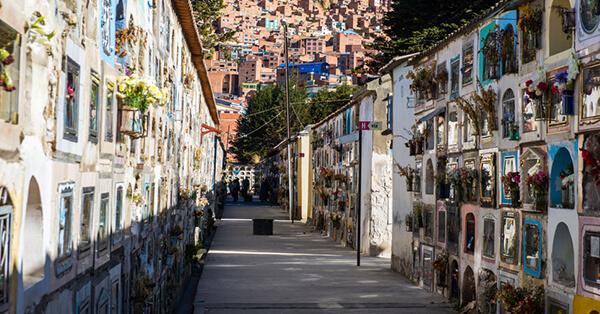 Dollar Naik Hari Ini - Bolivia
