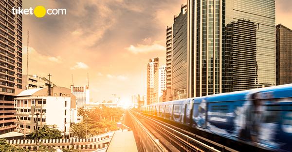 7 Hostel Di Bangkok Yang Dekat Stasiun Bts Strategis Banget