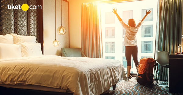 Hotel Dekat Ice Bsd Mulai Dari 300ribuan Murah Dan Nyaman