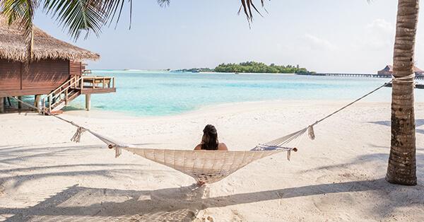 Liburan Ke Maldives - Private 1