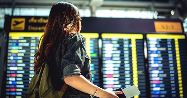 Manfaat Asuransi Perjalanan - Keterlambatan Trasnportasi