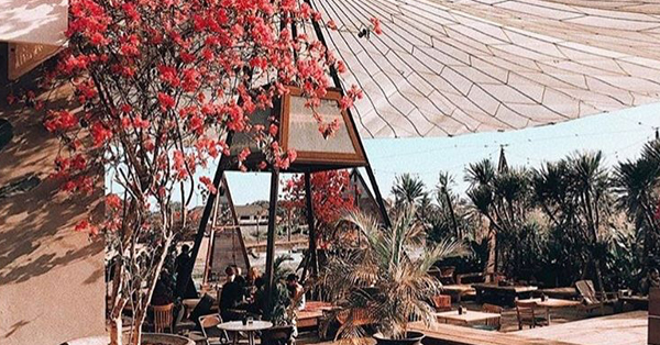 Place to Hangout in Bali
