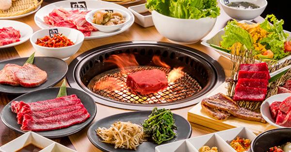Restoran All You Can Eat Jakarta - gyu-kaku