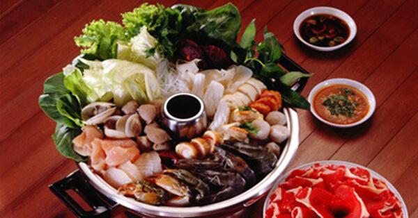 Restoran All You Can Eat Jakarta - paregu2
