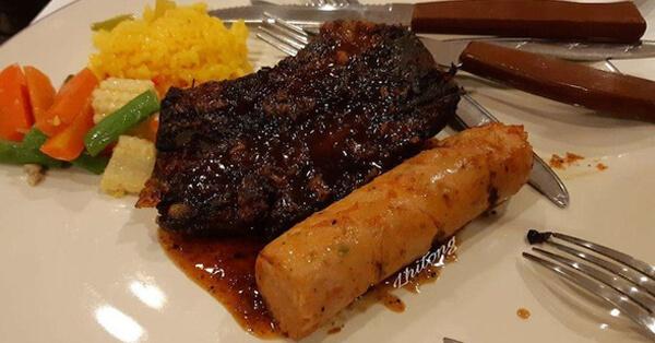 Restoran All You Can Eat Jakarta - pronto