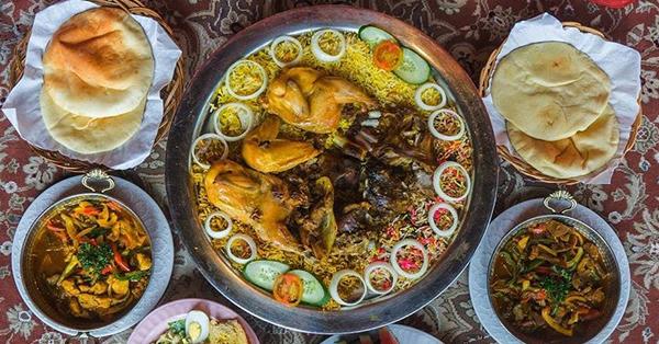 Tempat Makan di Cikini - Al - Jazeerah
