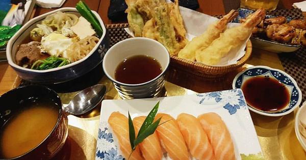 Tempat Makan di Cikini - Kikugawa