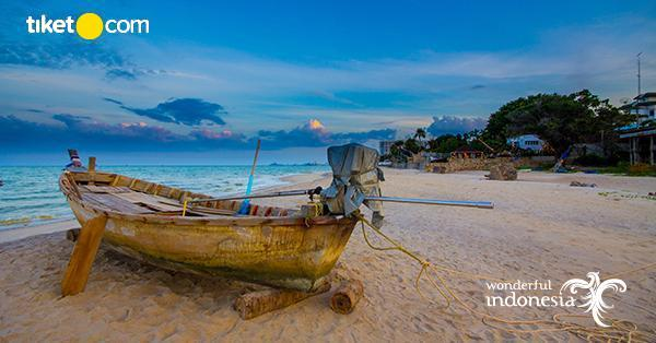 Bangka Belitung Tourist Destinations