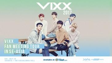 VIXX Fans Meeting 2017
