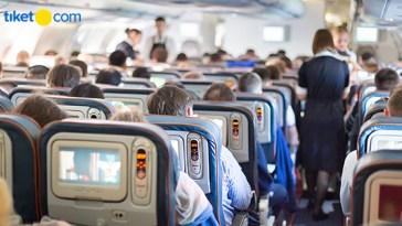 aturan dalam pesawat