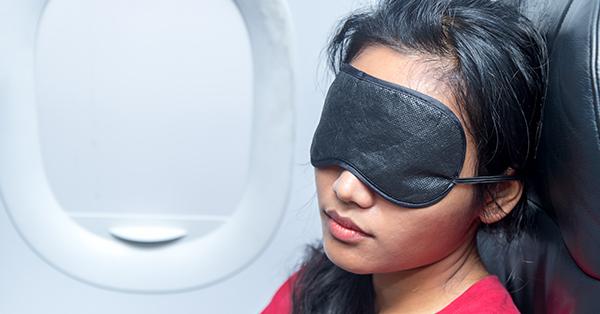 Cara Mengatasi Jet Lag