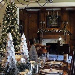 How To Decorate A Very Narrow Living Room Colors With Grey Sofa 15 Fireplace Mantel Ideas For The Holidays   Artisan ...