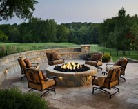 Unique Seating Ideas for Around the Fire Pit | Artisan ...
