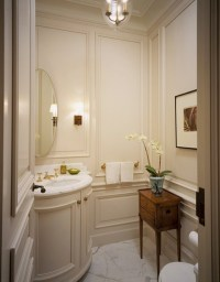 Small Powder Room Design | Joy Studio Design Gallery ...