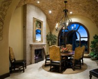 10 Inviting Old World Style Dining Rooms | Artisan Crafted ...