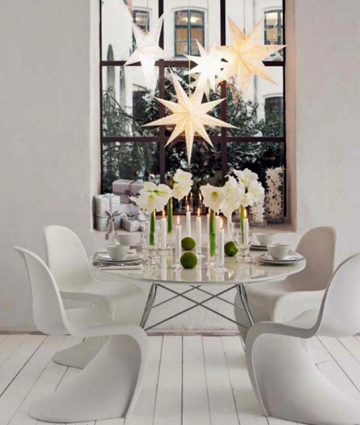 10 Modern Christmas Decorating Ideas