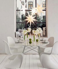 10 Modern Christmas Decorating Ideas
