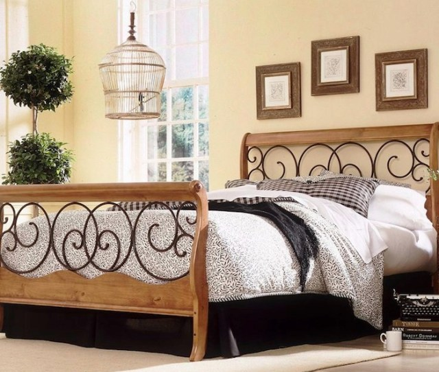 Headboard Ideas And Designs On Artisan Iron Furnishings Decor Blog