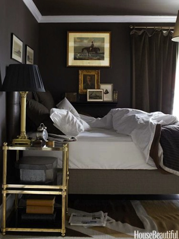 Bedside Tables For Handsome Bedrooms Artisan Crafted Iron Furnishings And Decor Blog