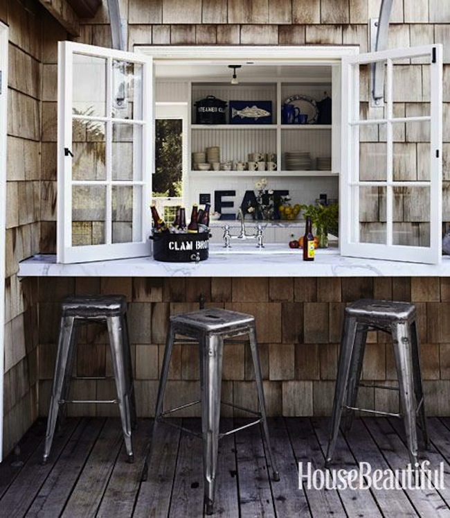 Outdoor Counter Stools Ideal For A Kitchen Pass Through Artisan Crafted Iron Furnishings And
