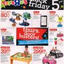 The Toys R Us 2015 Black Friday Ad Scan Shopportunist
