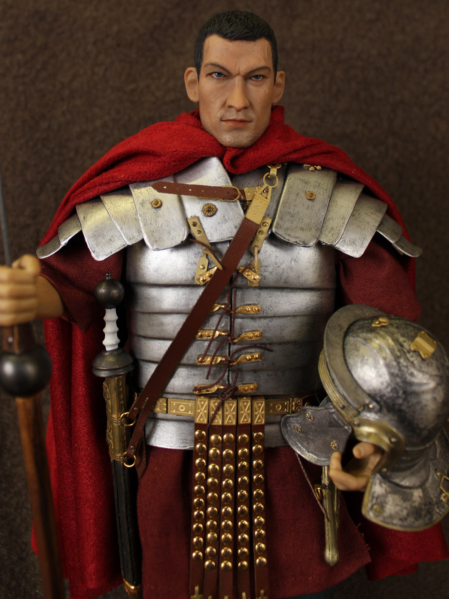 Photo Review Valerius Roman Legionary  Timewalker Talk