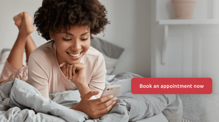 tips to get more appointments book online