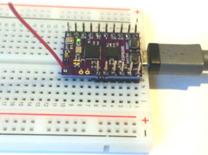 esp8285-dev-board-on-breadboard