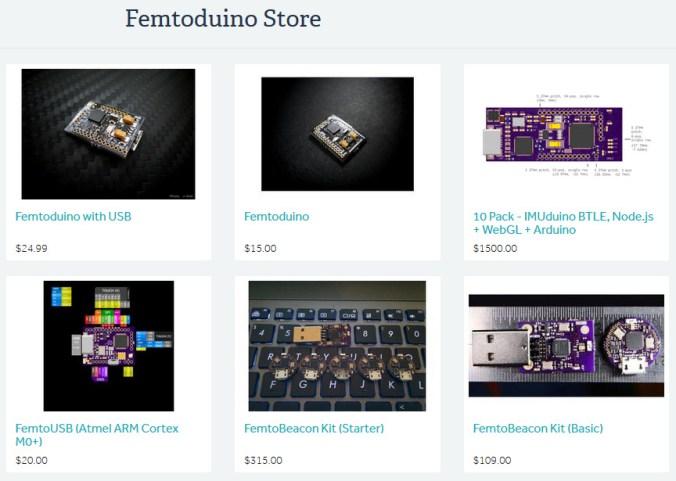 femtoduino-store