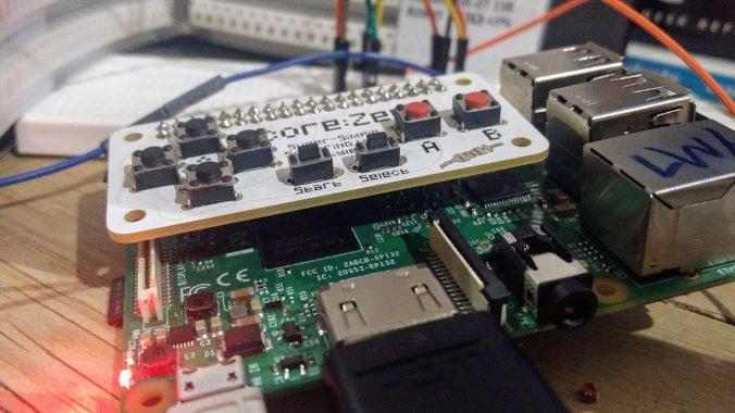 pi-controller