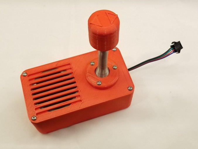 twang-gaming-controller