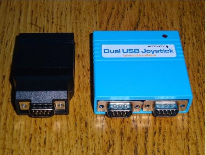 joystick-adapters
