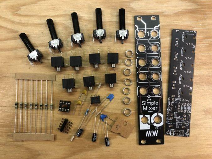 Blog do Tindie | ASMR para o seu modular! 1