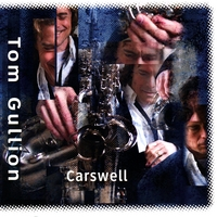 Carswell is up on CDBaby – get yours now!