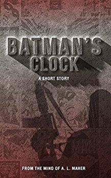 Batman's Clock by Alex Maher