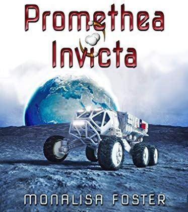 Promethea Invicta by Monalisa Foster