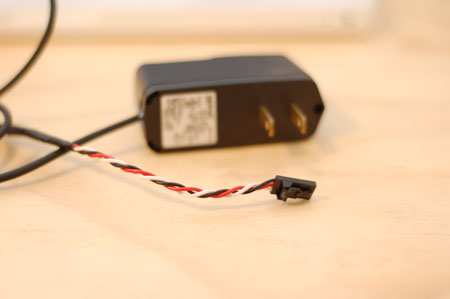 AC adapter for nikon d40