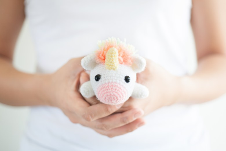 Tiny Rabbit Hole - Amigurumi Crochet Artist Needed! - unicorn amigurumi
