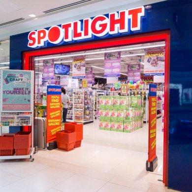 Tiny Rabbit Hole - Spotlight – Plaza Singapura / Dhoby Ghaut / Orchard Road Craft Shop - Plaza Singapura