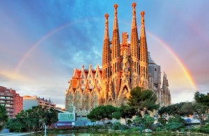 Architecture in Barcelona: the Gaudí Essentials