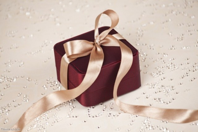 Make someone smile with jewellery this Christmas