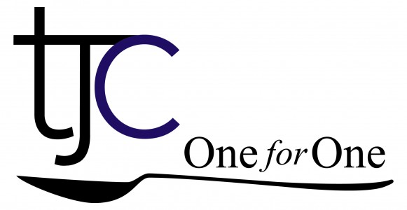 TJC One for One Logo