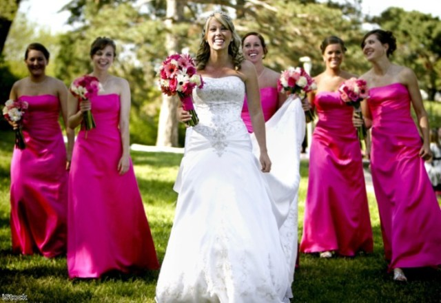 Be prepared with the bridesmaid survival guide