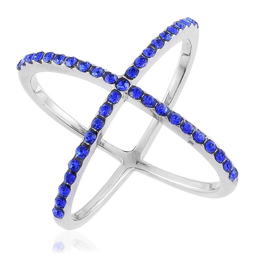 Make an unusual statement with TJC's rings