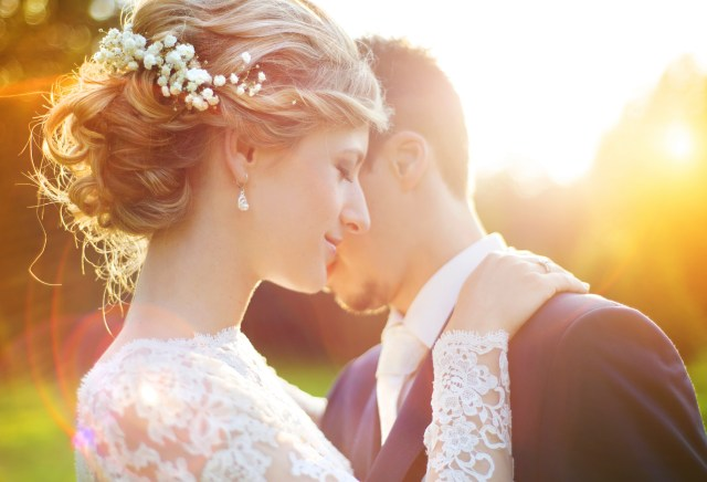 10 things to look forward to in your first year of marriage...