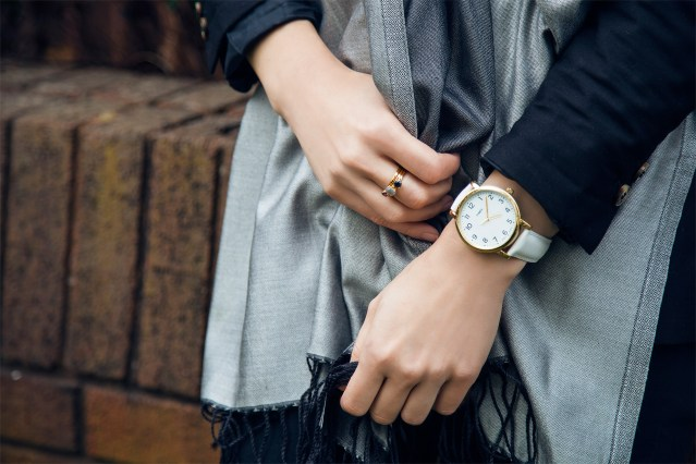 On Trend: Designer Inspired Watches