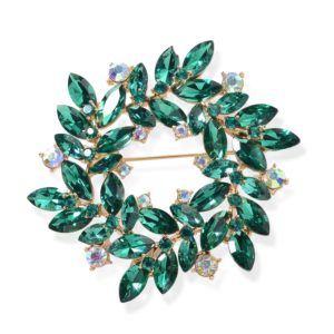 TJC brooches for St. Patrick's Day Styles
