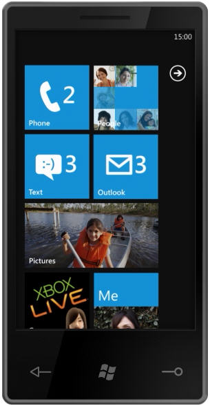 Windows Phone 7 is Really Version 30